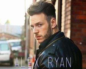 Alex Ryan - Guest Choreographer