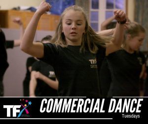Age 12+, Commercial