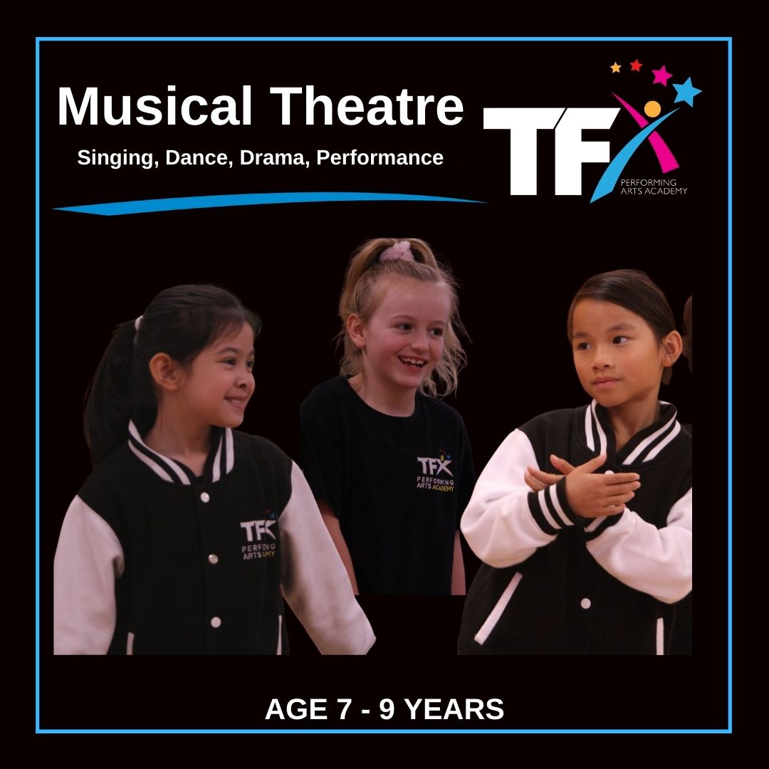 Junior Musical Theatre