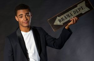 Layton Williams - Guest Teacher
