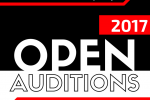 OPEN CALL AUDITIONS - Could you be the ONE?