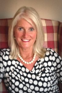 Anne Macpherson - Administration Manager