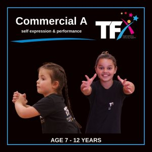 Commercial A