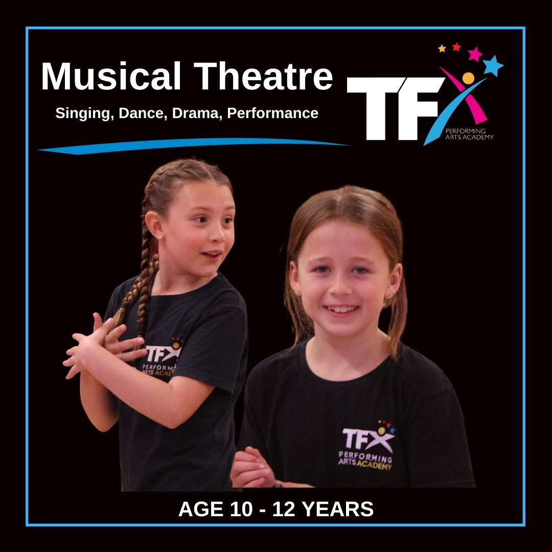 Intermediate Musical Theatre
