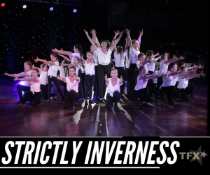 Strictly Inverness